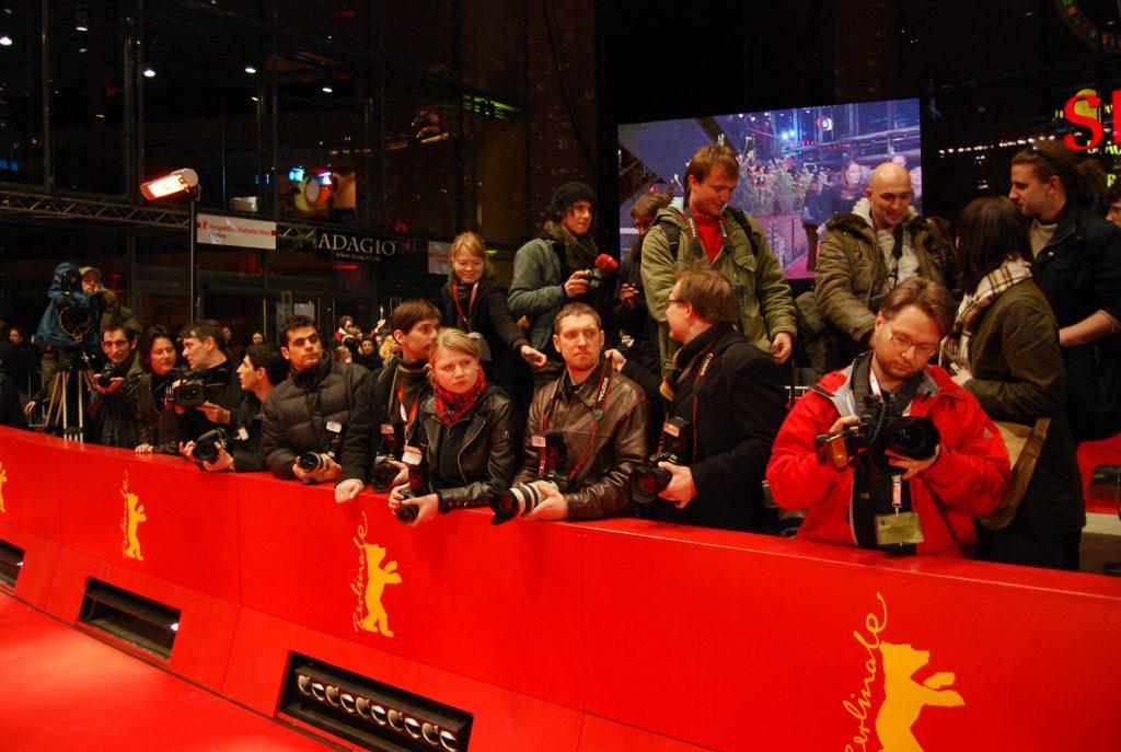 The Cheltenham International Film Festival
