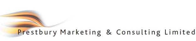 Prestbury Marketing & Consulting Limited